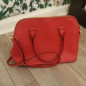 Red H&M Purse